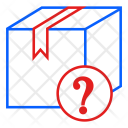 Container Delivery Mail Icon
