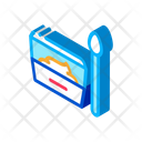 Container Food Spoon Icon