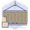 Container load Icon