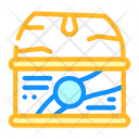 Container Open Icon