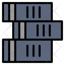 Container System Transportation Commerce Icon