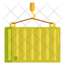 Containercontainer Icon