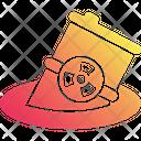 Contamination Icon