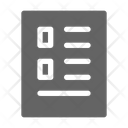Content Legal Copyright Icon