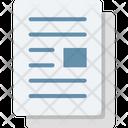 Content Copy Documents Icon