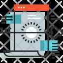 Content Keyword Access Icon