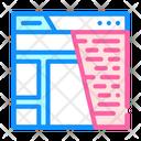 Content Seo Optimization Icon