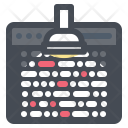 Content Analysis Programming Icon