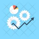 Content Management Web Icon