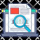 Content Analytics Icon