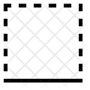 Content Border Bottom Icon