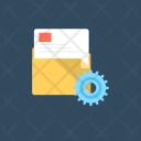 Content Development Technical Icon