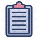 Content Document Document Paper Icon