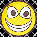 Content Emoji Icon