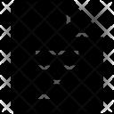 Content file Icon