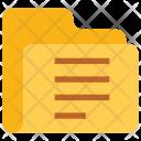 Content folder Icon