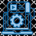 Content Generator Icon