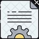 Mcontent Management Icon