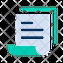 Content Edit Content Management Icon