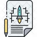 Content Marketing Content Marketing Icon