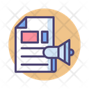 Content Marketing Search Content Research Content Search Icon