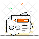 Content Monitoring Icon