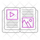 Content optimization Icon