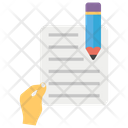 Content Page Icon