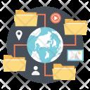 Content Resources Icon