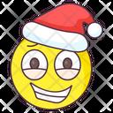 Content Santa Icon