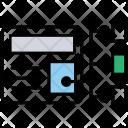 Content Widget Icon