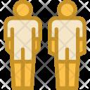 Contestant Participant Players Icon