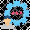 Context Process Method Icon