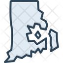 Continent Country Icon