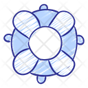 CONTINGENCY PLANNING Icon