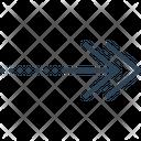 Continue Arrow Next Icon