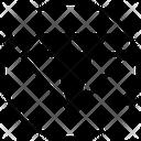 Continues Improvement Diamond Icon