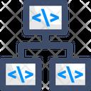 Continuoius Integration Icon