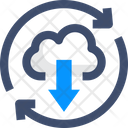 Continuous Deployment Icon