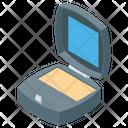 Contouring Palette Icon