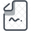 Contract Document References Icon