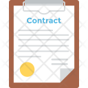 Contract Page Icon