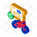 Contract Temporary Use Icon