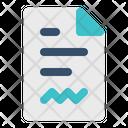 File Document Signature Icon