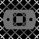 Control Pad Game Icon