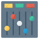 Control Options Preferences Icon