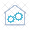 General Settings Icon