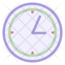Control Time Hours Icon