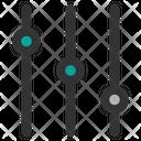 Regulation Control Controller Icon