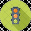Control Lights Optimization Icon